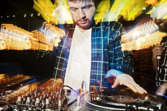 DJ Kypski